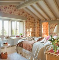 Thư giãn trong một ngôi nhà nhỏ đẹp như cổ tích lạc giữa thiên nhiên
