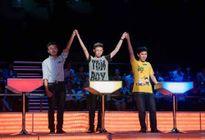 Thần đồng biết đọc từ 18 tháng tuổi thi Olympia 2017