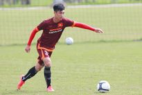 U19 Việt Nam đón viện binh chất lượng chuẩn bị cho VCK U19 châu Á
