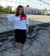 Hot girl 9X lừa tiền tỷ bằng cách 'buôn bán bào ngư sang Trung Quốc'