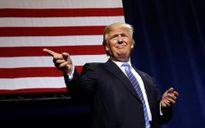 Giới ngoại giao lo sợ khả năng Trump đắc cử Tổng thống Mỹ