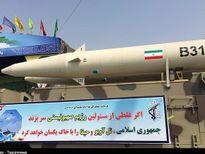 Iran sản xuất đại trà tên lửa có thể biến Israel thành 'cát bụi'