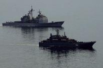 Hoạt động quân sự của Nga từ Biển Đông đến Sevastopol