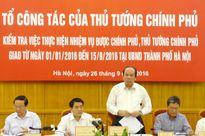 """Chủ tịch Hà Nội cam kết: Đẹp hơn dù """"cắt"""" 708 tỷ cho vườn hoa, cây xanh"""