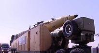 Iran sản xuất tên lửa tự chế có khả năng tấn công chính xác