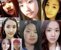 Đây là danh sách 8 mỹ nhân 'đụng chạm dao kéo' nhiều nhất làng giải trí Hàn Quốc