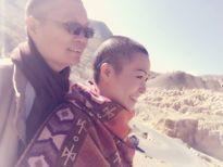 13 ngày tu trên núi cao 4.000 m của Phương Thanh ở Ấn Độ