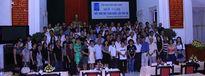 Hội nghị những người viết văn trẻ toàn quốc lần thứ IX