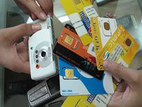 Sở TT&TT Hà Nội yêu cầu cắt liên lạc 604 số điện thoại di động