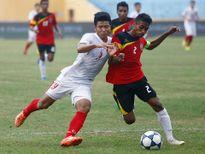 U19 Việt Nam: Thất bại có khi lại hay