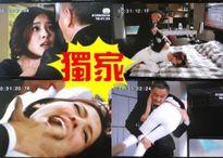TVB gây tranh cãi nảy lửa vì cảnh loạn luân của cha và con gái