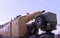 Iran khởi động dây chuyền sản xuất tên lửa đạn đạo tự chế