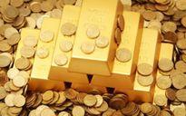 Đà tăng của giá vàng chững lại phiên đầu tuần