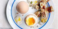 5 thực phẩm giúp trẻ phát triển trí não vượt trội