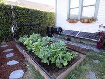 Robot trồng trọt FarmBot