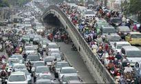 Báo nước ngoài nói về việc hạn chế xe cá nhân ở Hà Nội