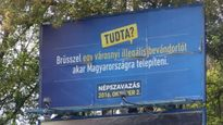 Hungary thách thức EU
