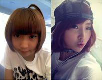 6 idol nữ Kpop ghi điểm nhờ thẳng thắn thừa nhận dao kéo