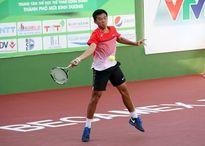 Lý Hoàng Nam thăng tiến trên bảng xếp hạng ATP