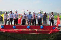 LĐLĐ Quảng Nam: Nhiều thành quả phục vụ nông nghiệp và phát triển nông thôn