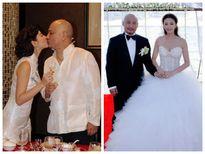 Hôn nhân lục đục nhưng 5 cặp đôi Hoa ngữ này vẫn 'diễn sâu hết mình' trước truyền thông