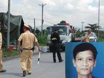 Bắt được nghi can thảm sát ở Quảng Ninh