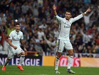 Ronaldo trước cơ hội lập kỉ lục ĐẶC BIỆT ở trận gặp Dortmund