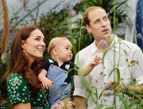 Phát cuồng vì hoàng tử bé sành điệu nhất thế giới