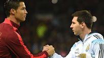 Messi nghỉ đá, Ronaldo cũng mất vui?