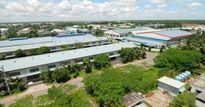 Đầu tư hạ tầng khu công nghiệp Lê Minh Xuân mở rộng