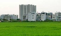 Chuyển mục đích sử dụng đất tại Hà Nội