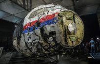Chính thức công bố kết quả điều tra vụ bắn rơi máy bay MH17