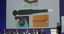 Báo cáo mới nhất về tên lửa bắn hạ MH17