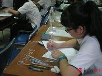 Lúng túng, lo lắng với kế hoạch thi tốt nghiệp của thành phố HCM