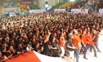 Canon Marathon lần đầu xuất trận tại Đà Nẵng