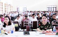 Tập huấn kỹ năng hoạt động cho đại biểu hội đồng nhân dân