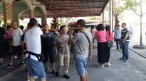 Hỗn loạn thị trường khách du lịch Trung Quốc: 'Nửa đêm, vẫn gõ từng phòng để xin và dọa khách'