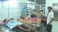 Đồng Tháp: Sập lò gạch, 6 người nhập viện cấp cứu