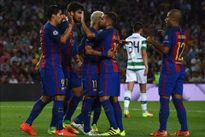 Monchengladbach vs Barcelona (1h45 ngày 29/9): Một Celtic tiếp theo cho gã khổng lồ