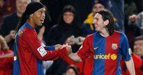 'Ronaldo không có nhiều đồng đội tốt như Messi'