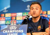 Luis Enrique yêu cầu Barca tấn công phủ đầu đối thủ