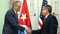 Chân dung đại sứ đầu tiên của Mỹ tại Cuba