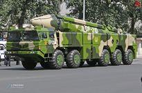 Trung Quốc phát triển tên lửa hành trình diệt TSB Mỹ