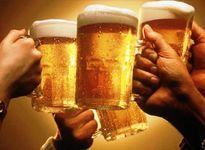 Ẩn họa từ bia rượu