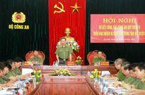 Hội nghị trực tuyến Bộ Công an: Phát huy vai trò của người lãnh đạo chỉ huy