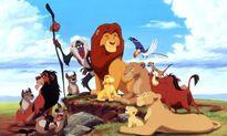 'Vua sư tử' sẽ được Disney làm lại phiên bản live-action