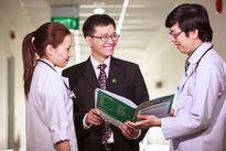 Bộ trưởng Nguyễn Thị Kim Tiến muốn GĐ bệnh viện là nhà kinh doanh tài giỏi