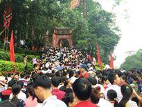 Giỗ Tổ Hùng Vương năm Đinh Dậu sẽ diễn ra trong 6 ngày