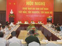 Ba Ban chỉ đạo ký kết thỏa thuận phối hợp thông tin với TTXVN