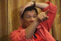 Ông Duterte dọa 'lột da' quan tham